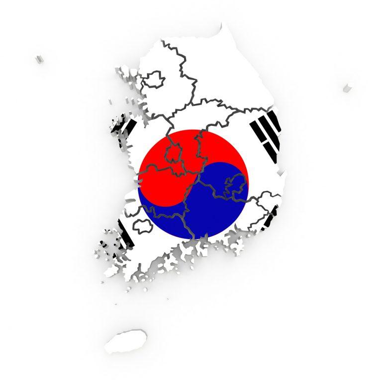 在韓国經營的中國或台灣企業