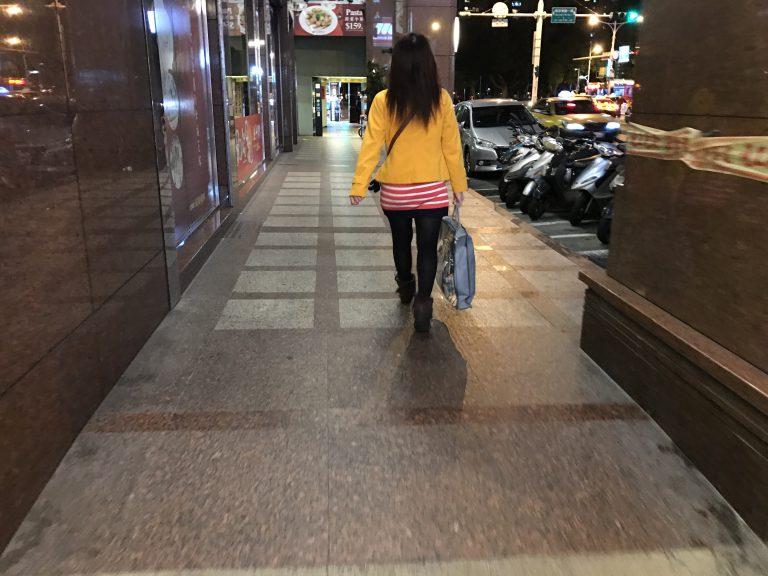 在台灣的韓國特種營業女子調查