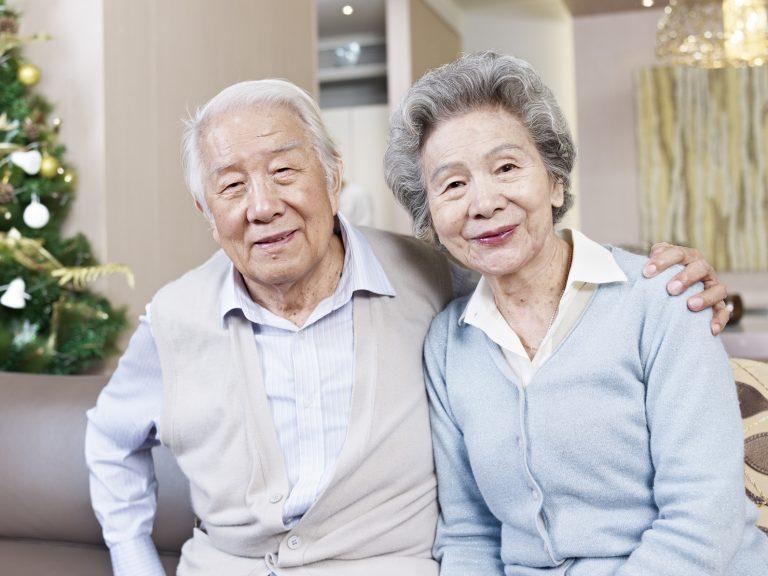 在韓国期間受到恩人照顧,想尋找這對老夫妻